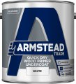 Product Image for Armstead Trade QD Primer Undercoat