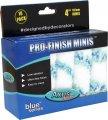 Product Image for blue series Pro-Finish Mini Sleeves (Pack of 10)