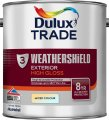 Product Image for Dulux Trade W/Shield Gloss