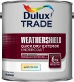 Product Image for Dulux Trade W/Shield QD Undercoat