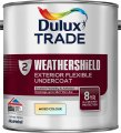 Product Image for Dulux Trade W/Shield Undercoat