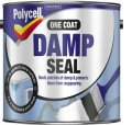 Product Image for Polycell Damp Seal