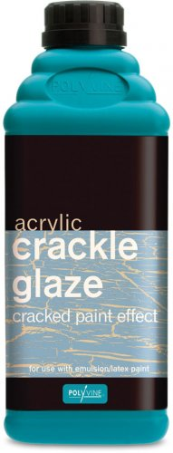 Product Image for Polyvine Crackle Glaze