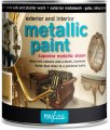 Product Image for Polyvine Metallic Paint